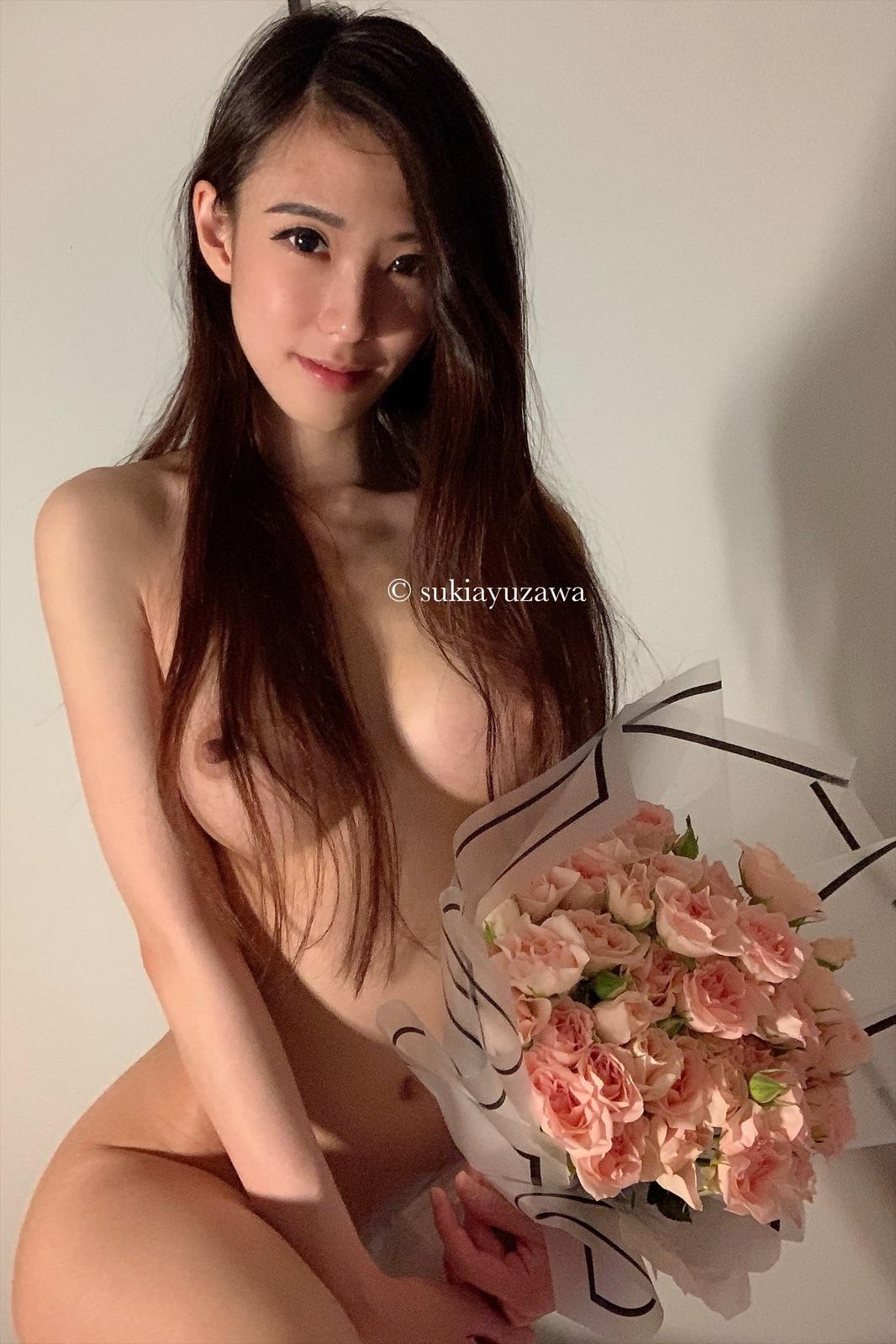Prepared something wilder than usual for u  what would u plan for Valentine's if u saw me like this?